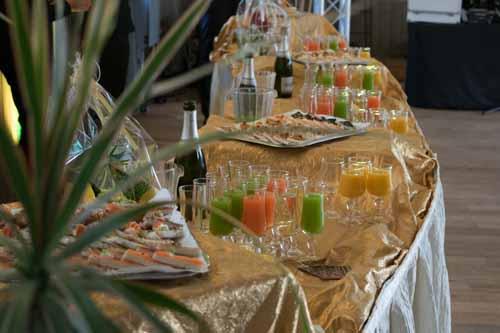 La table - La table marseillaise chateau gombert ...